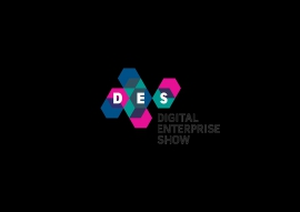 Nueva edición DES Digital Enterprise Show 2018 en Madrid