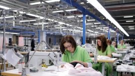 Inditex, medalla de plata en el Sustainability Yearbook 2016
